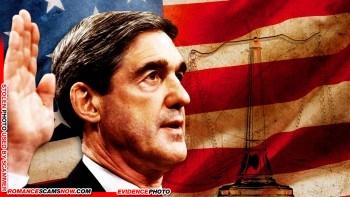 Stolen Face / Stolen Identity - Robert Mueller : You Know Him, Right? 17