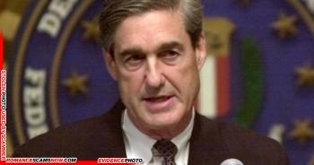 Stolen Face / Stolen Identity - Robert Mueller : You Know Him, Right? 7