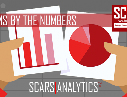 SCARS|RSN™ Analytics: New Study Finds Victims Not Reporting