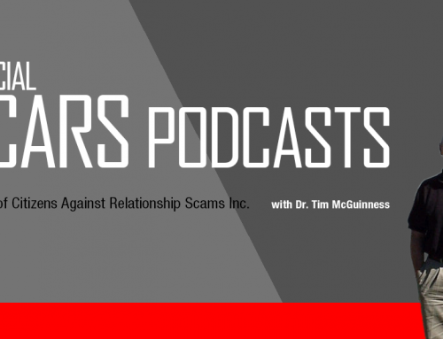 Psychology of Scams Part 1 – SCARS|PODCAST™
