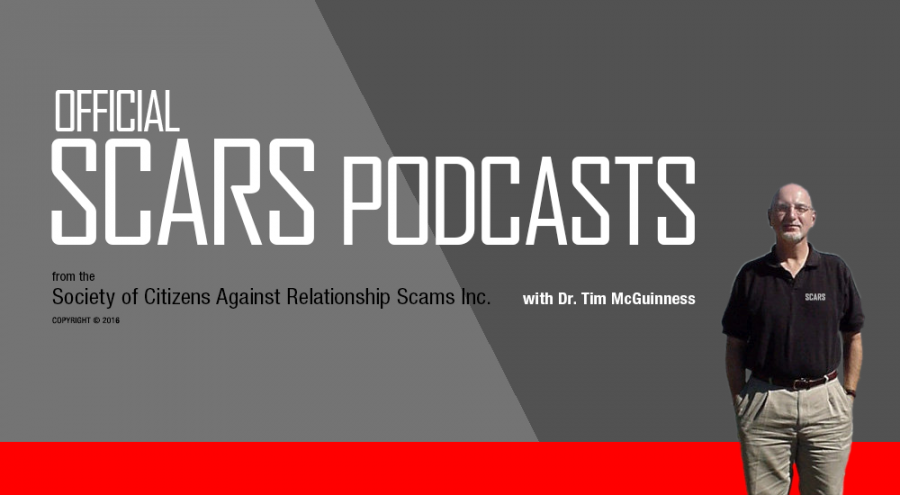 SCARS-Podcasts