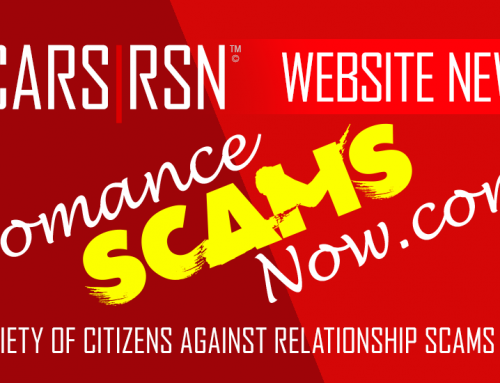 SCARS|RSN™ Website Update: Home Page Addition