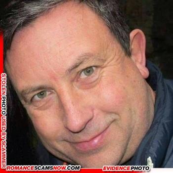 Stolen Face / Stolen Identity - Stephen Murphy: Do You Know Him? 16