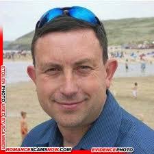 Stolen Face / Stolen Identity - Stephen Murphy: Do You Know Him? 9
