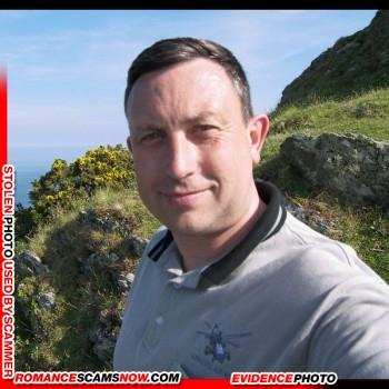 Stolen Face / Stolen Identity - Stephen Murphy: Do You Know Him? 8