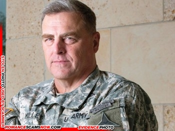 Stolen Face / Stolen Identity - Army General Mark Milley: Do You Know Him? 18