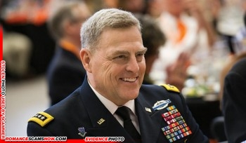Stolen Face / Stolen Identity - Army General Mark Milley: Do You Know Him? 3