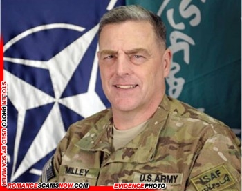 Stolen Face / Stolen Identity - Army General Mark Milley: Do You Know Him? 16
