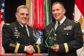 Stolen Face / Stolen Identity - Army General Mark Milley: Do You Know Him? 11
