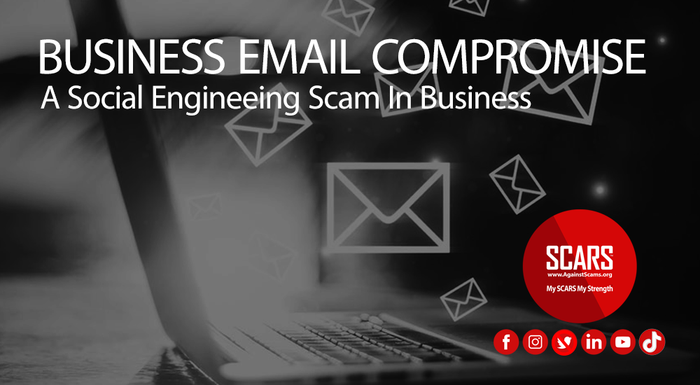 business-email-compromise