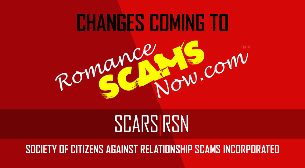 SCARS|RSN™ Make Over For 2019 1
