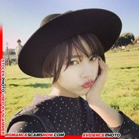 Stolen Face / Stolen Identity - Chinese QQ Girls: Have You Seen Them? 6