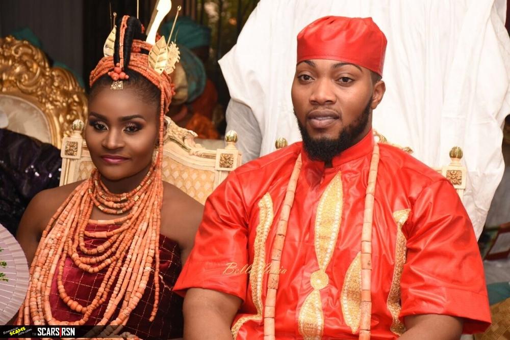 PRINCE of Nigeria's Benin Kingdom, OSMOND EWEKA Defraud Americans of $54,000 in New York