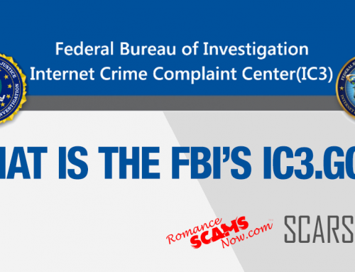 SCARS|RSN™ Insight: What Does The FBI'sIC3.govActually Do?