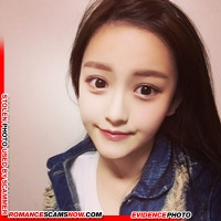 Stolen Face / Stolen Identity - Chinese QQ Girls: Have You Seen Them? 10