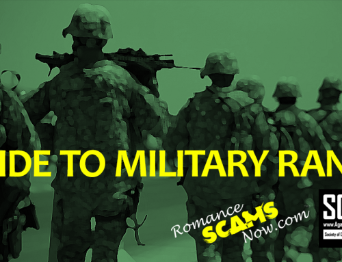 SCARS|RSN™ Guide: United States Military Ranks & Insignia