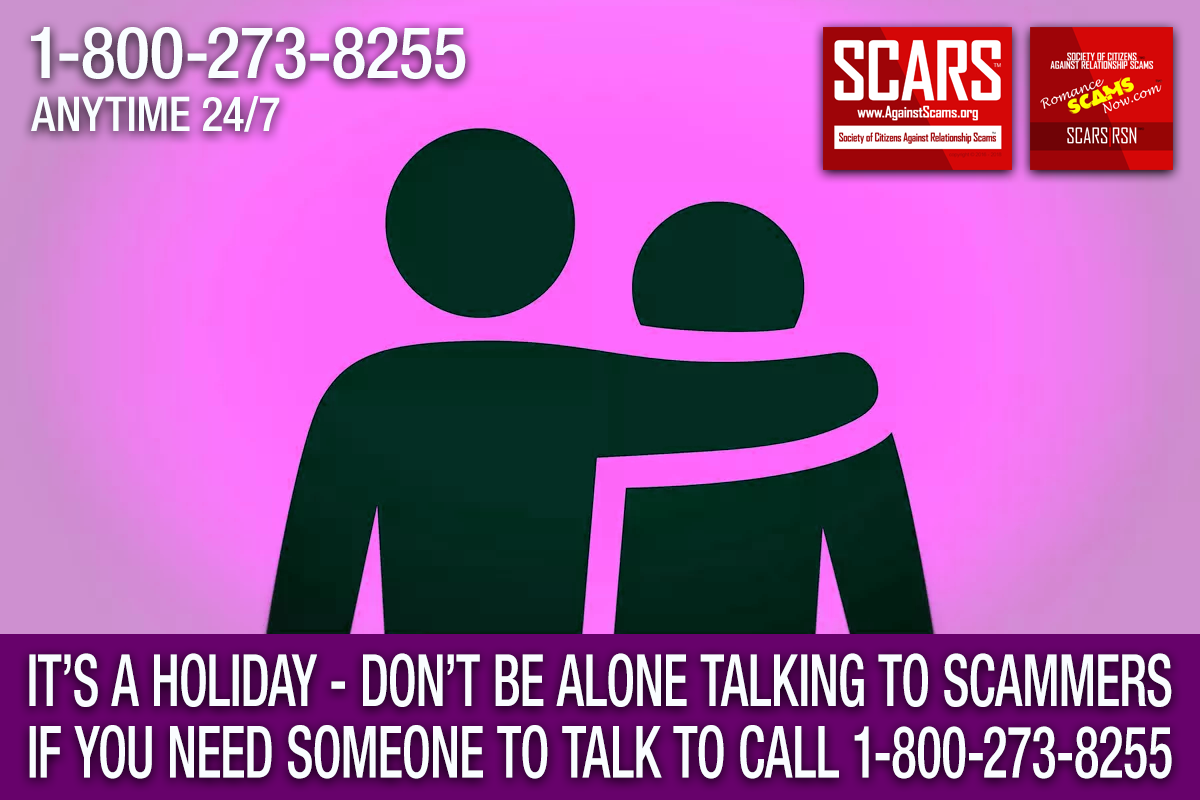 If You Need To Talk To Someone Call