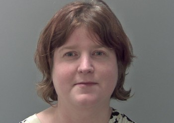 Natalie Rivers was jailed for 20 months for theft. Picture: Norfolk Constabulary