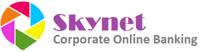 Skynet Corporate Bank - Fake Bank Website