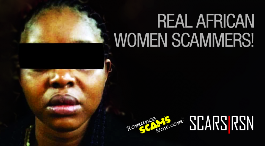 SCARS|RSN™ Special Report: A Question Of Gender