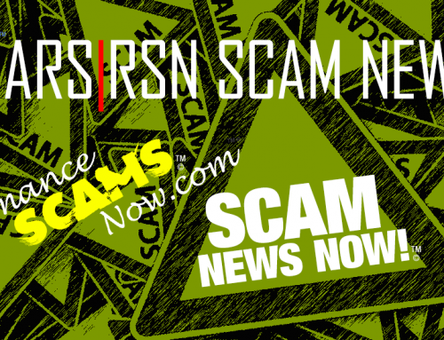 Fresh Romance Scams Warning After Senior Conned Out Of $700,000 Life Savings – SCARS|RSN™ SCAM NEWS