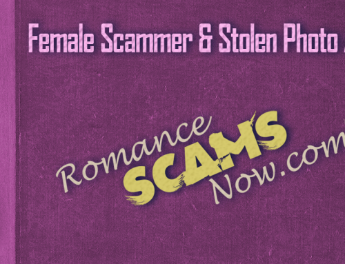 SCARS|RSN™ Scammer Gallery: Winter Women #18278