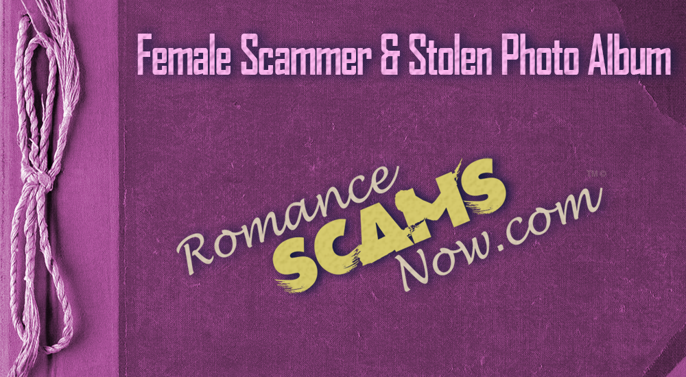 SCARS|RSN™ Scammer Gallery: Collection Of Female Stolen Photos #5182