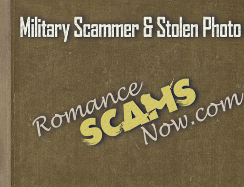 SCARS|RSN™ Scammer Gallery: Winter Soldiers