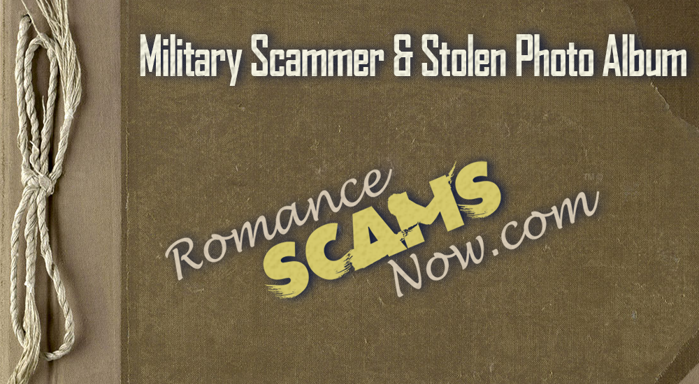 SCARS|RSN™ Scammer Gallery: Collection Of Stolen Soldier & Military Photos #204808 1