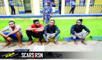 """SCARS