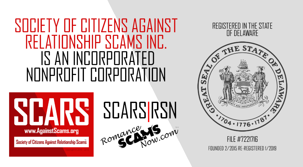 SCARS™ Scam Urban Legends: Chapter 10 - Anti-Scam Groups Are All Good 2