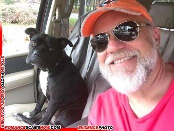 Jeffrey Jef Welch: Do You Know Him? Another Stolen Face / Stolen Identity 10