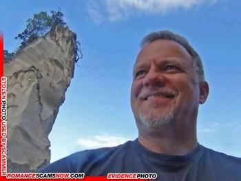 Jeffrey Jef Welch: Do You Know Him? Another Stolen Face / Stolen Identity 5