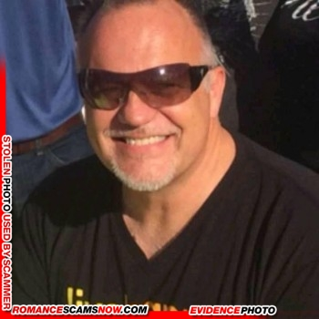 Jeffrey Jef Welch: Do You Know Him? Another Stolen Face / Stolen Identity 13