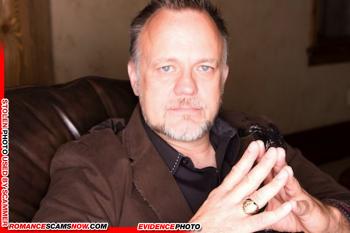 Jeffrey Jef Welch: Do You Know Him? Another Stolen Face / Stolen Identity 22
