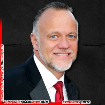 Jeffrey Jef Welch: Do You Know Him? Another Stolen Face / Stolen Identity 4
