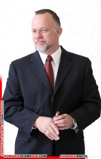 Jeffrey Jef Welch: Do You Know Him? Another Stolen Face / Stolen Identity 8