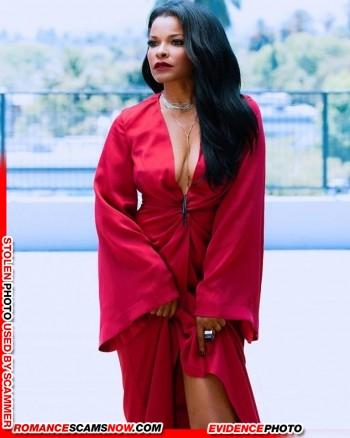 Keesha Sharp: Have You Seen Her? - Stolen Face / Stolen Identity 25