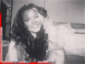 Keesha Sharp: Have You Seen Her? - Stolen Face / Stolen Identity 16