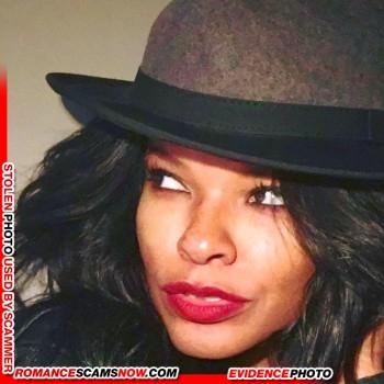 Keesha Sharp: Have You Seen Her? - Stolen Face / Stolen Identity 3