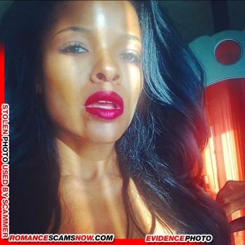 Keesha Sharp: Have You Seen Her? - Stolen Face / Stolen Identity 4
