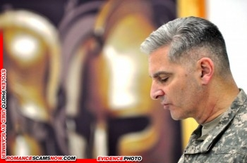 """General Anthony """"Tony"""" Cucolo: Do You Know Him? - Stolen Face / Stolen Identity 9"""