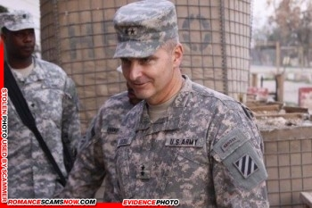 """General Anthony """"Tony"""" Cucolo: Do You Know Him? - Stolen Face / Stolen Identity 28"""