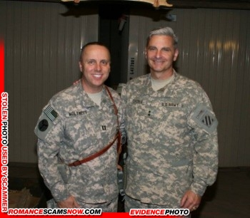 """General Anthony """"Tony"""" Cucolo: Do You Know Him? - Stolen Face / Stolen Identity 30"""