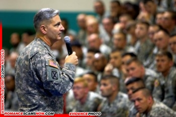 """General Anthony """"Tony"""" Cucolo: Do You Know Him? - Stolen Face / Stolen Identity 17"""