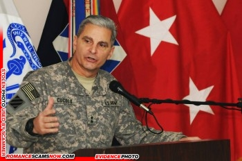 """General Anthony """"Tony"""" Cucolo: Do You Know Him? - Stolen Face / Stolen Identity 21"""