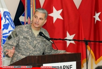 """General Anthony """"Tony"""" Cucolo: Do You Know Him? - Stolen Face / Stolen Identity 3"""