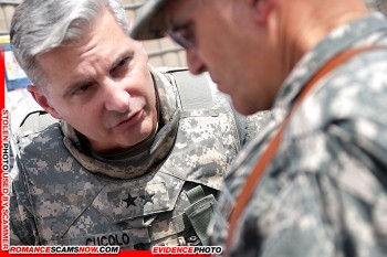 """General Anthony """"Tony"""" Cucolo: Do You Know Him? - Stolen Face / Stolen Identity 26"""