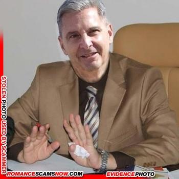 Major General Anthony Tony Cucolo - bad photoshopped x1