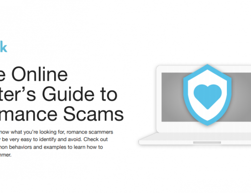 The ZOOSK Guide To Romance Scams [PDF] – Presented By SCARS|RSN™